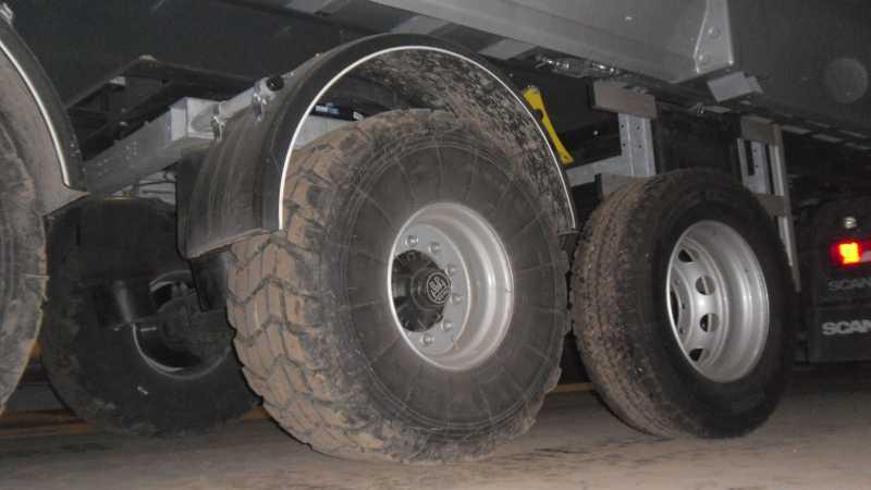 Ta Truck Service >> Scania Agrotruck | ATS – Agrar-Transport und Service